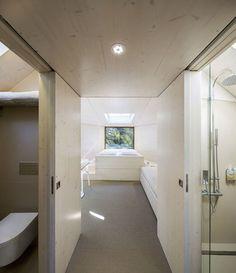 treesnakehouse-2 #interior #design #minimalistic