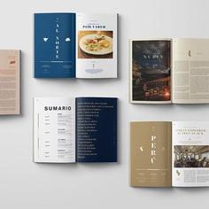 Se+ viajero 2017, proyecto que se antecede al ajuste en la arquitectura de marca. Diseñado por @lacolorette @andreazorrillaloo en @mutante.studio #semanaconomica #editorial #graphicdesign #graphic