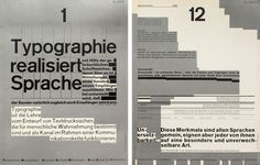 wolfgang-weingart_1 #typography #posters #wolfgang weingart