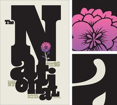 Spike Press #print #design #illustration #poster #the national