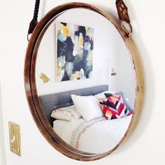 pretty #interior #design #decor #mirror #deco #decoration