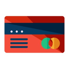 See more icon inspiration related to card, payment, money, credit, credit card and business and finance on Flaticon.