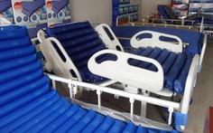 Havalı Hasta Yatağı En Ucuz Mer - hastayatagi | ello