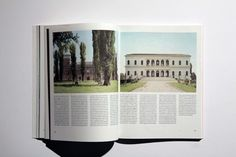 SAN ROCCO Magazine #photography #design #graphic #magazine