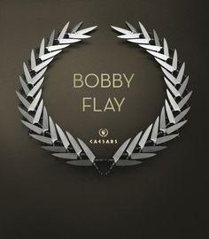 Bobby Flay at Caesars