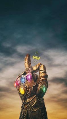 Thanos Avengers: Infinity war Avengers: Endgame
