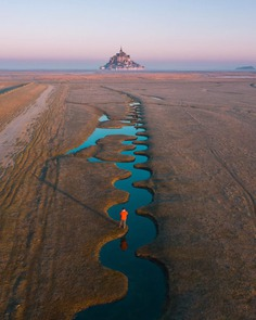 Striking Travel and Drone Photography by Hugo Healy