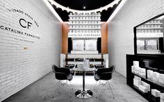 Anagrama   Catalina Fernández #interior #shop #design #architecture
