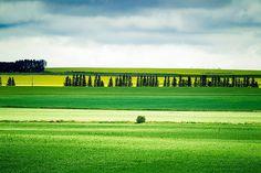 Landscape Photography by Jesse Yardley | Professional Photography Blog #inspiration #photography #landscape