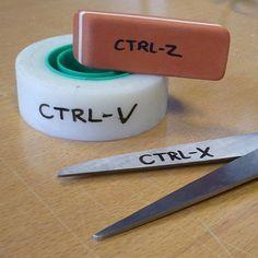 cntrl-v #ctrl-z
