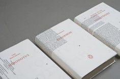 By Simon Jung Krester #cover #editorial #book #typography