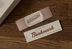 Bookmarks | Cast Iron Design Company #design #cast #iron #company