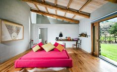 Monaci delle Terre Nere: boutique hotel situated on the slopes of Mount Etna