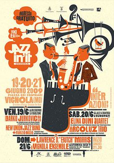 jazzin'it 2009 : bomboland #layout