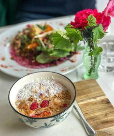 L'Abattoir Végétal: bistrot vegano a Montmartre | Lancia TrendVisions