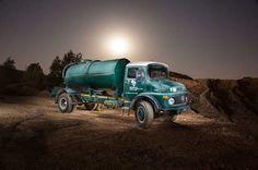 Fine Art Automotive Photography by Sarel van Staden