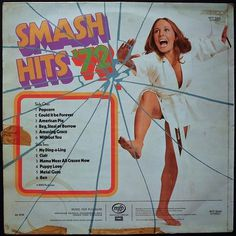 Smash Hits 72 | Flickr - Photo Sharing! #cover #album
