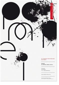 Non-Format - Venice Biennale – Pompei #design #poster