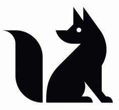 Always With Honor #fox #icon #always #design #is #the #black #honor #logo #with