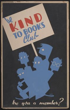 WPA poster from the library of congress #wpa #libraryofcongress