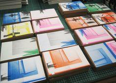 Marie Proyart Work Commuun #color
