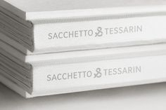 Complete Project on Behance: https://www.behance.net/gallery/41489363/Sacchetto-Tessarin-Law-Firm-Branding  Sacchetto & Tessarin is a law fi