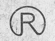 Dribbble - r1_lg.jpg by Kevin Gordon #logo #identity
