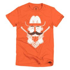 Wild Bill #wild #hikock #bill #tshirt #bureau #cotton #cowboy