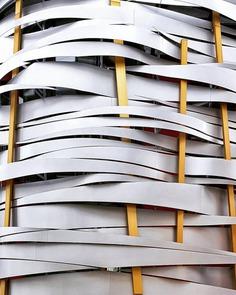 Striking and Minimalist Architecture Photography by Alexander Schlichting