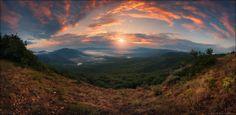 Nature Landscapes by Vlad Sokolovsy