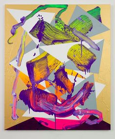 Luke Rudolf | PICDIT #art #painting