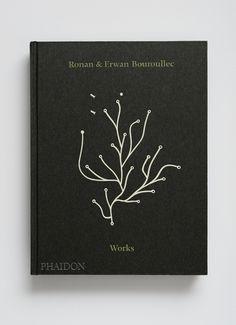 Ronan & Erwan Bouroullec #book