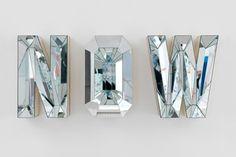 Typography / NOW