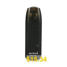 JUSTFOG #MINIFIT #Starter #Kit #for #E #Cigarette #- #BLACK