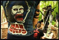 Fotos do filme Machotaildrop #machotaildrop #manwolfs #vest