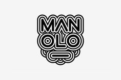 Manolo : B & R Grafikdesign #logo
