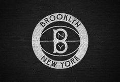 Brooklyn Nets Jon Contino, Alphastructaesthetitologist #old #timey #nets #jon #contino #sports #logo
