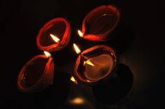 IG139 #festival #diya #candle #diwali #oil