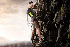 Ivan Lesko Blog #photography #landscape #epic #seattle #composite #photo shoot #rock climbing