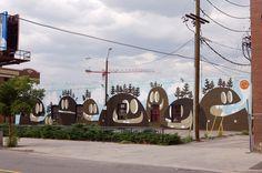 LeDouxville
