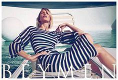 Katrin Thormann by Koray Birand #fashion #photography #inspiration