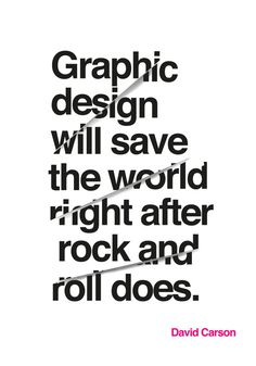 Posters on Behance #quote #design #graphic #tipography #poster