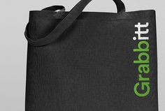 Grabbitt by DIA #branding #bag