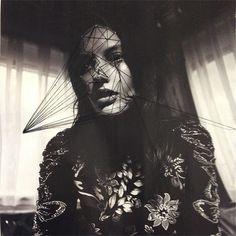 isobel adderley 01 #crafts #photography #geometry
