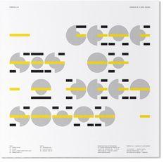 Design Fodder (Fabrice Lig - Genesis of a Deep Sound album art by...)