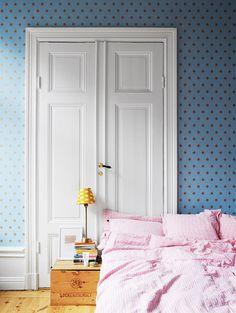 amanda rodriguez styling bedroom