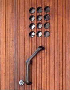 Villa Mairea 1938-1939 / Alvar Aalto #design #spaces #interiors
