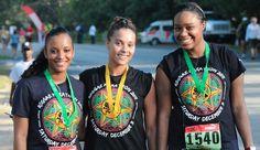 Reggae marathon 2011 T-Shirt #reggae #marathon #puma #shirt