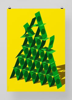 Felix Pfäffli | PICDIT #design #graphic #art #poster #type #typography