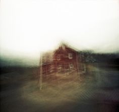 Untitled | Flickr - Photo Sharing! #pinhole #blur #exposure #photography #long #emotive